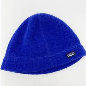 Patagonia Kids Fleece Beanie